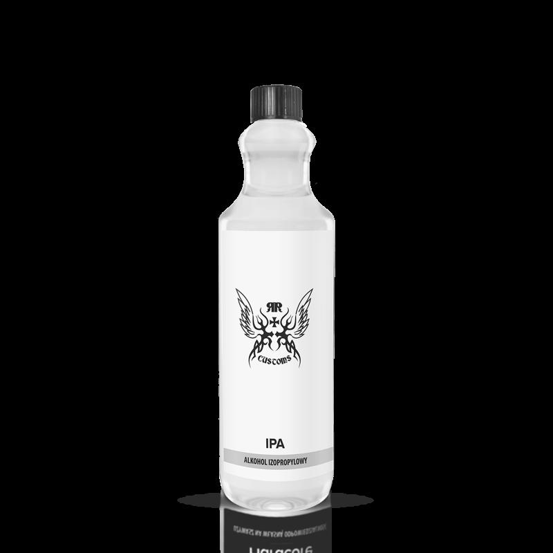 RRC IPA 1L Alkohol Izopropylowy 99,9%