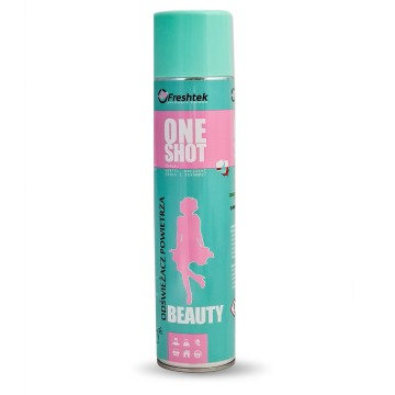 Freshtek One Shot Beauty 600ml Neutralizator zapachów