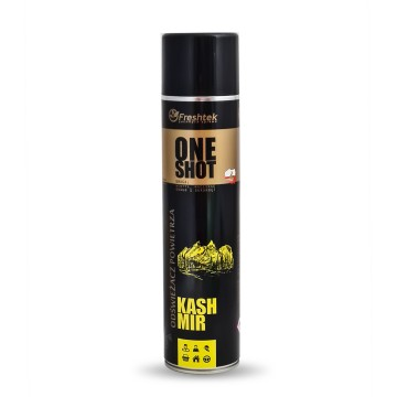 Freshtek One Shot Kashmir 600ml Neutralizator zapachów