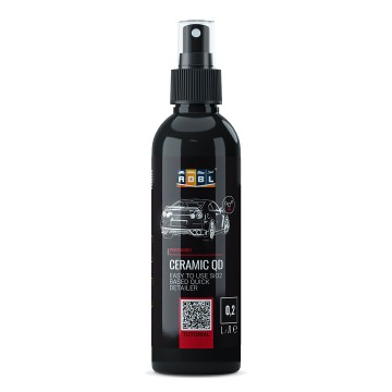 ADBL CERAMIC QD 200 ml - SiO2