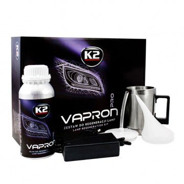"K2 Vapron - ""czajnik"" do..."