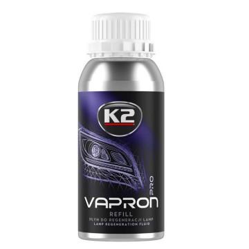 K2 Vapron Refill 600ml