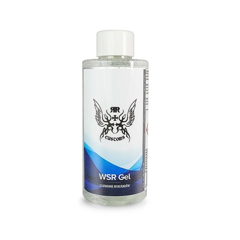 RRC WATER SPOT REMOVER GEL 150 ml | WSR Gel