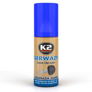 K2 Gerwazy - odmrażacz do...