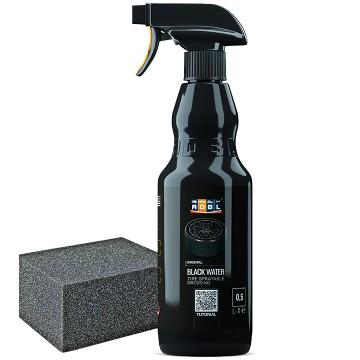 ADBL Black Water 500 ml