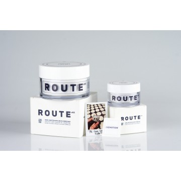 ROUTE x52 - Hand-Crafted Exclusive Hybrid Wax 40g