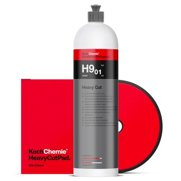 Koch Chemie Heavy Cut H9.01...