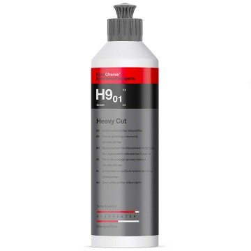 Koch Chemie H9.01 Heavy Cut 250ml