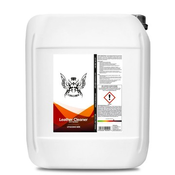 RRC Lether Cleaner Extreme 5L do czyszczenia mocno zabrudzonych skór