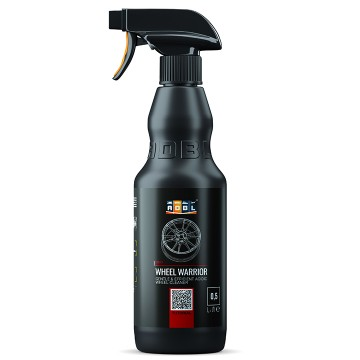 ADBL Wheel Warrior 500ml