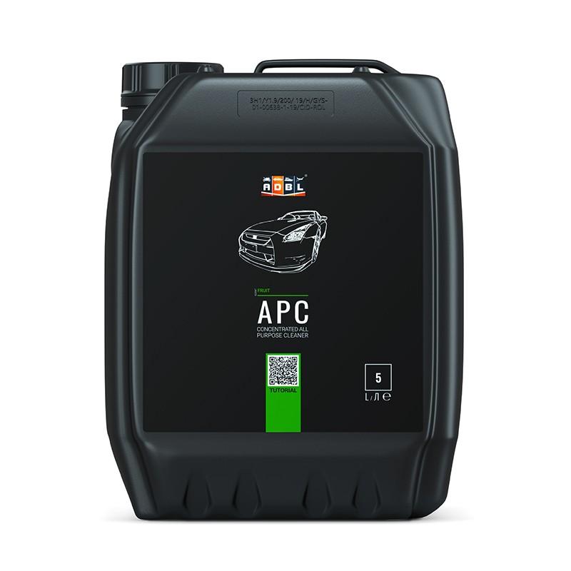 ADBL APC 5l